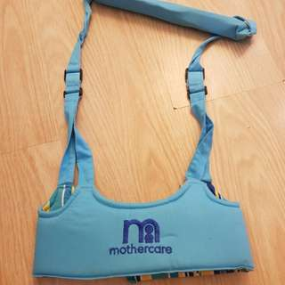 Mothercare for guide walking