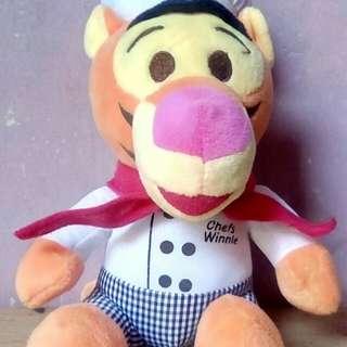 Winnie The pooh (Friend)💕