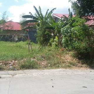 304 sqm lot - Greenhts