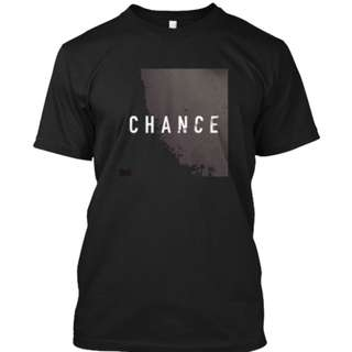 CHANCE yourself custom design T-shirt (from size S-3XT)