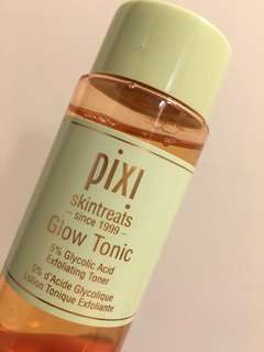 Pixi Glow Tonic - Exfoliating Toner