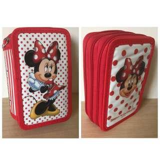 Minnie layer pencil case