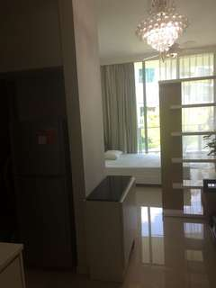 Studio apartment near Sembawang