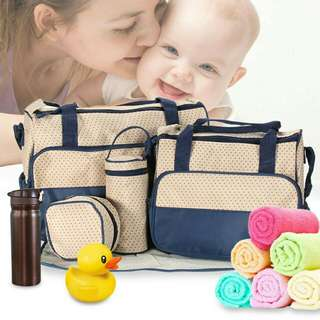 Diaper Bag🎈🎈include postage 💓 💓