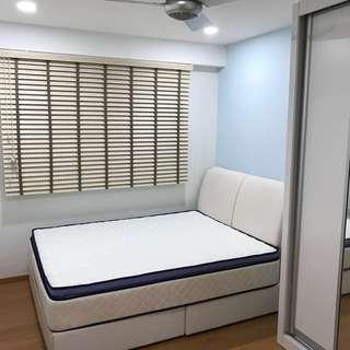 Room to rent at Sengkang