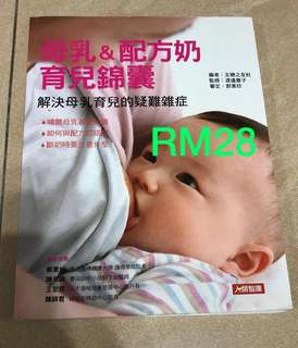 Breastfeeding Reference book