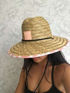 Ripcurl Straw Hat
