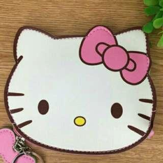 Reprice!!! Hello Kitty wallet coin purse