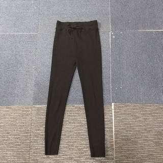 顯瘦運動褲