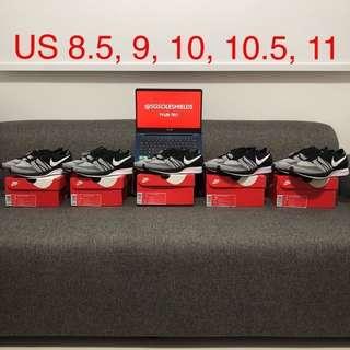 US 10 Nike OG Flyknit Trainer Oreo