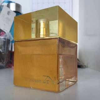 Shiseido Zen EDP 100ml Authentic