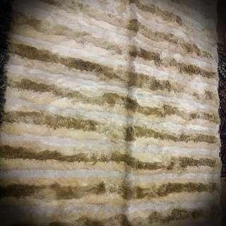 Karpet shaggy size 140x190