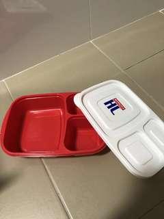 HL lunch box