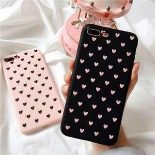 Heart Soft Case
