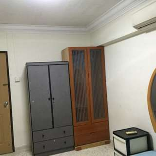 Com room for rent at ang mo kio near mrt