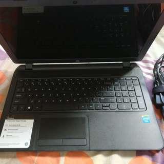 "HP 15"" Laptop"