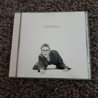 Kylie Minogue (1994) CD