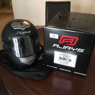 Motorcycle Helmet full face RJAYS APEX II XXSmall