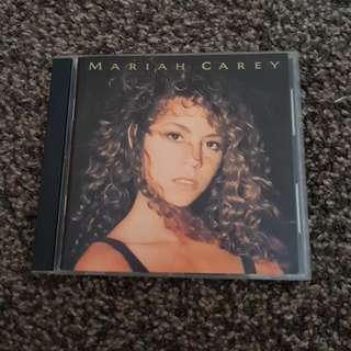 Mariah Carey - Debut (1990) CD