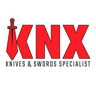 KNX - Knives and Swords Specialist