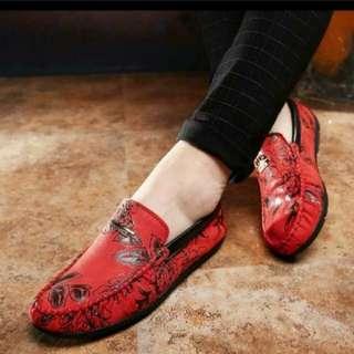 韓版男士休閑鞋 (有碼有色) (黑椒推廣系列) (包Buyup自取站取貨)