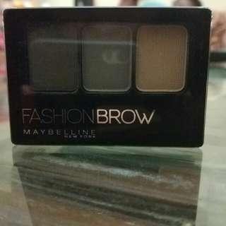Fashion Brow Maybelline