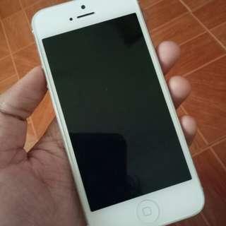 RUSH ! Iphone 5 FU 64 gb