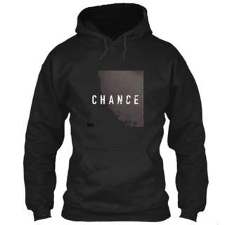 CHANCE yourself custom design Hoodies (available size S-5XL)