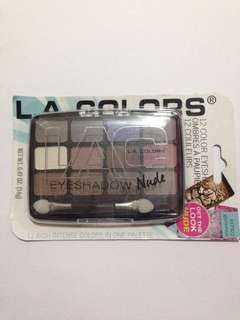 L.A. Colors Eyeshadow