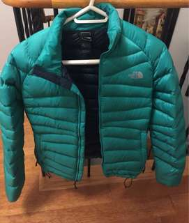 The North Face Jacket (small)