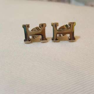 Hermes Earring On Sale