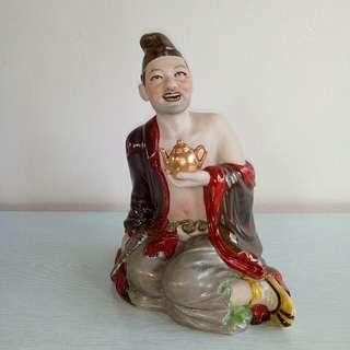 Classic original 50s figurine height 21cm perfect condition