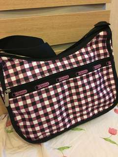 全新 LESPORTSAC Handbag