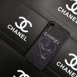 Chanel at Colette Case Collection 🆕