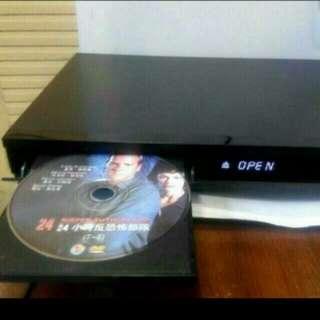 SAMSUNG,DVD機