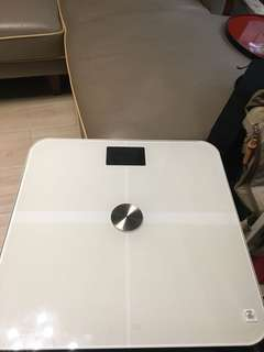 Withings Body Scale 智能電子磅