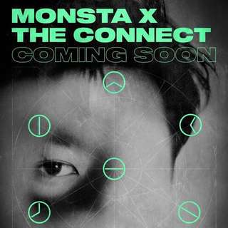 GO MONSTA X THE CONNECT ALBUM (SURVEY)