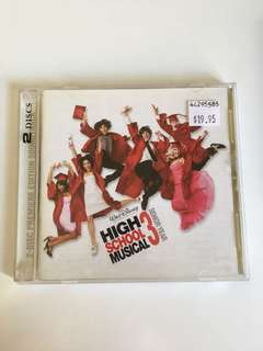 High School musical 3 CD