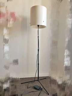 99% New Floor Lamp