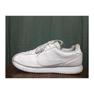 [SALE] White Cortes Shoes