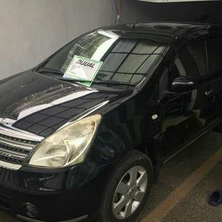Grand livina ultimate at 2010 hitam tdp murmer
