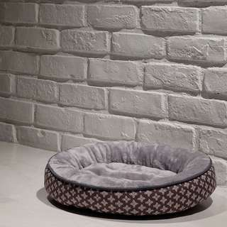 """Silver"" Cat Cradle Bed"