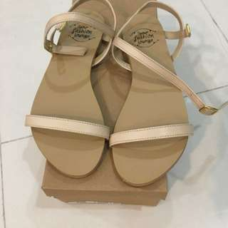Fashion lounge (online) sandals
