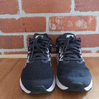 Nike Zoom Winflo 3 black Men US size 11