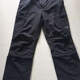 The North Face Convertible Pants