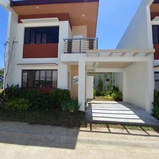 Pagibig Financing in Dasma Single Homes