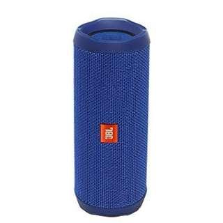 JBL Flip 4  in Blue