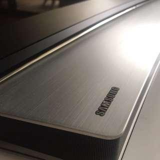 Sound bar Samsung silver HW-H7500