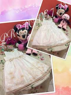 #bajet20 Kids dress