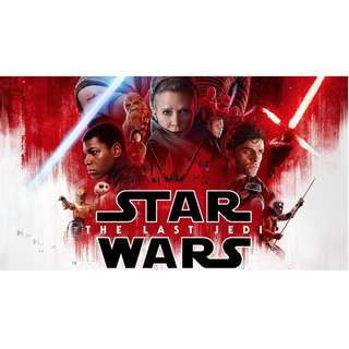 Star Wars The Last Jedi - Movie - 2017 - 1080p Resolution - Bluray Quality